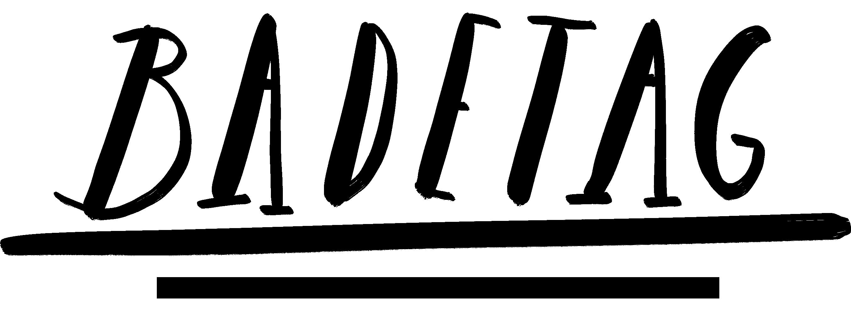 Badetag